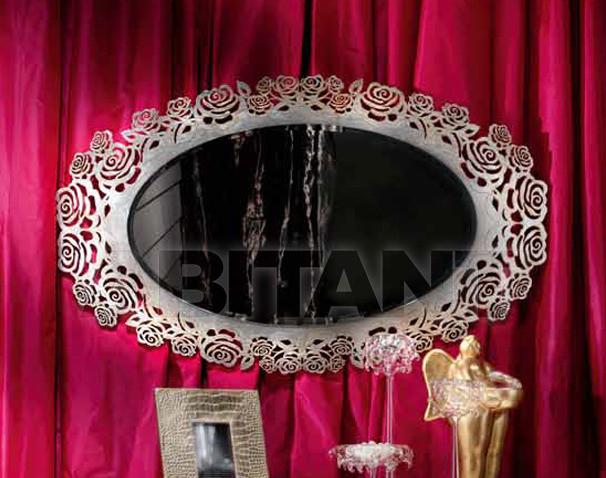 Купить Зеркало настенное Callas Bbelle Callas S112