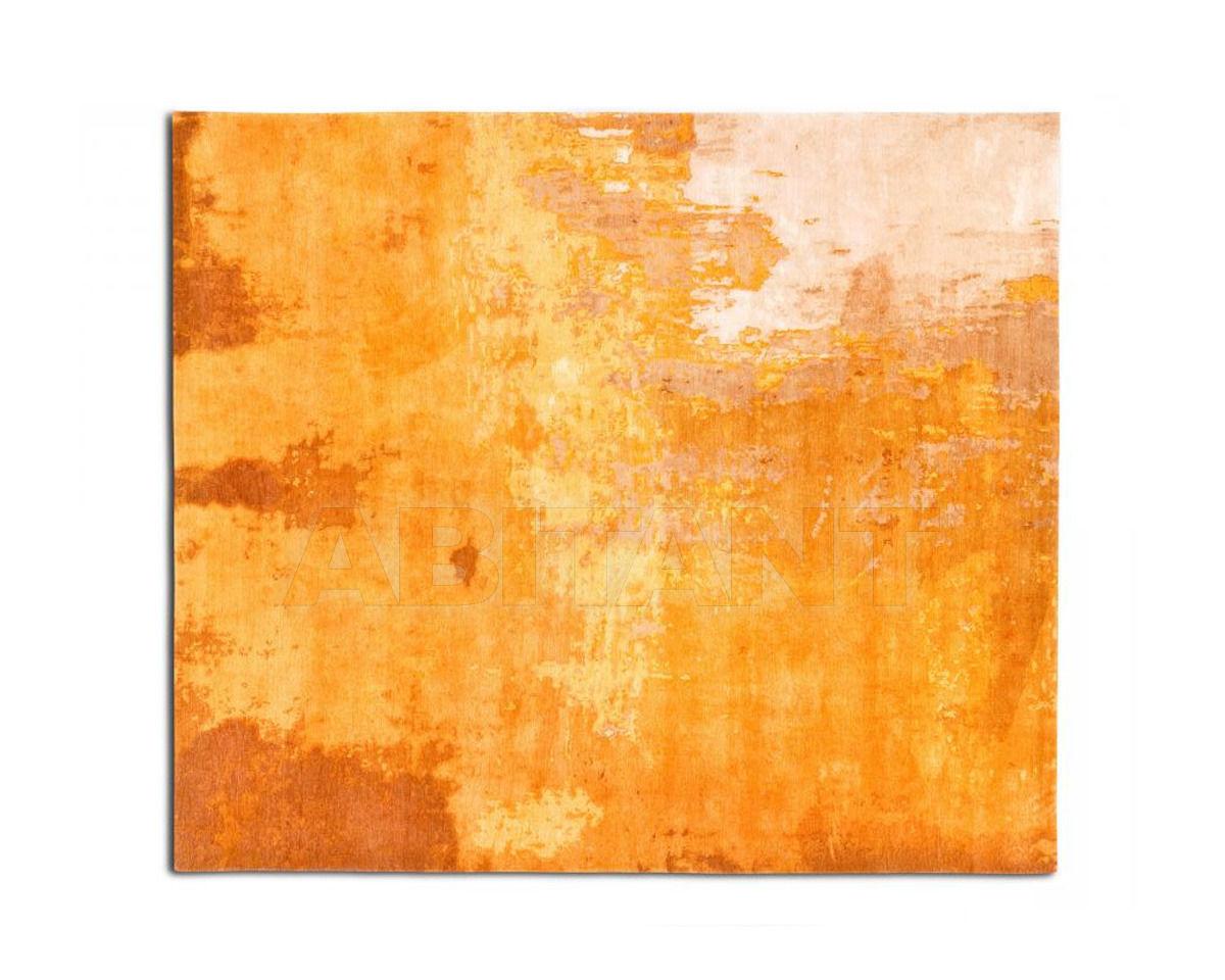 Купить Ковер современный Rug Star Walking Fields Copper No. 04 | Original