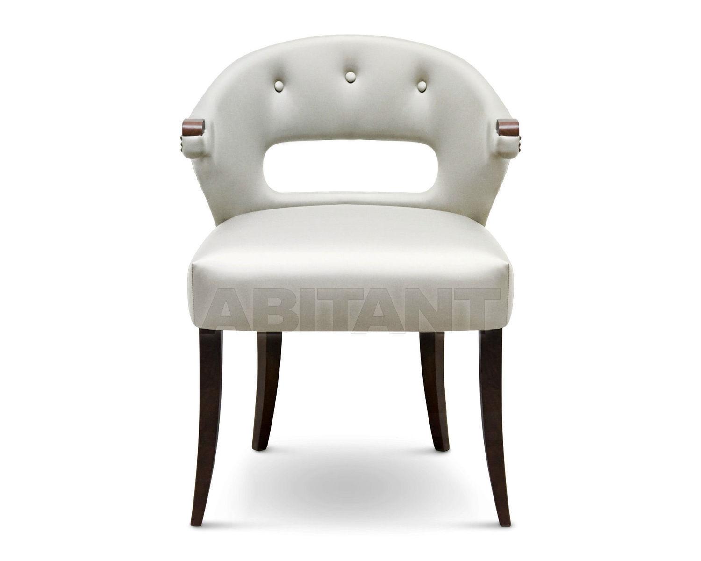 Купить Стул с подлокотниками Brabbu by Covet Lounge Upholstery NANOOK DINING CHAIR 3