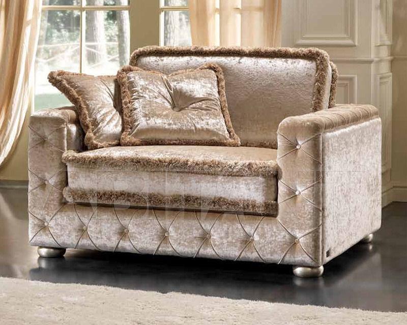 Купить Кресло Bedding Seventy TIMELESS POLTRONA