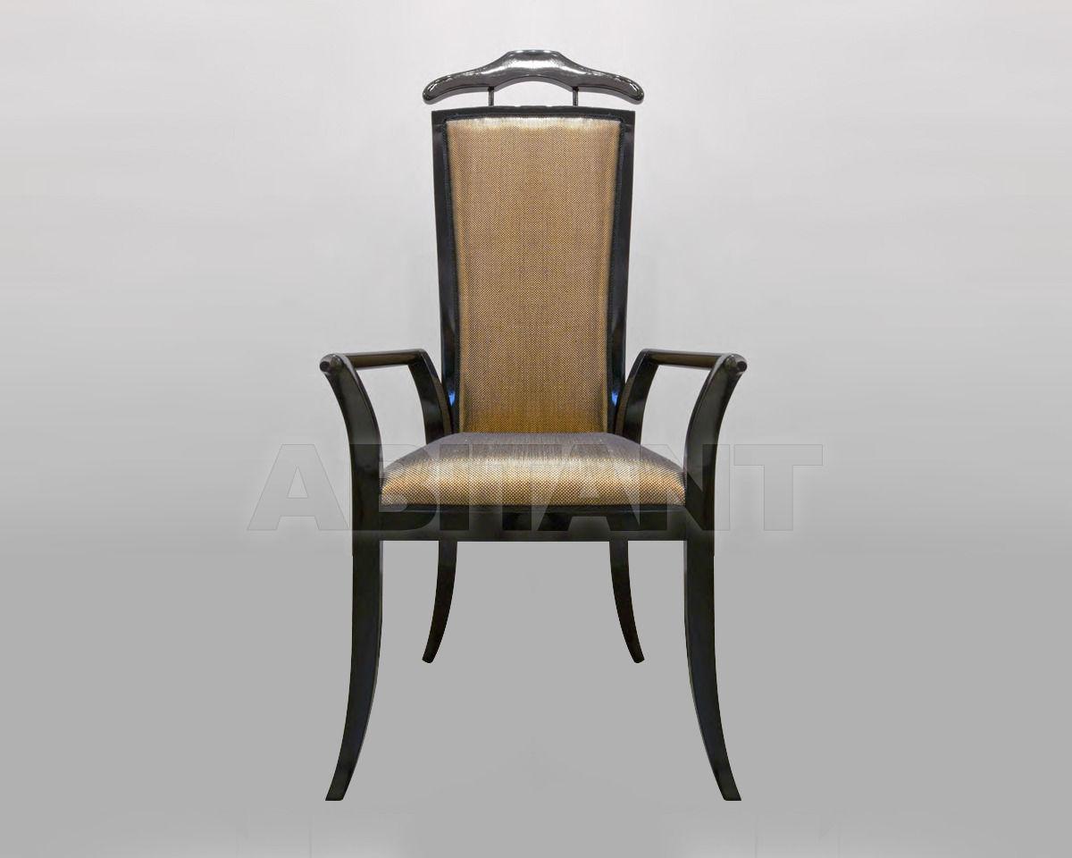 Купить Стул с подлокотниками Formitalia Timeless Interiors ALFRED Chair 1