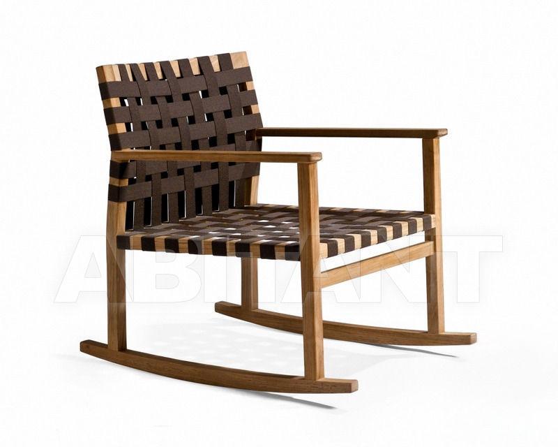 Купить Кресло для террасы Tribu Vis À Vis 01713