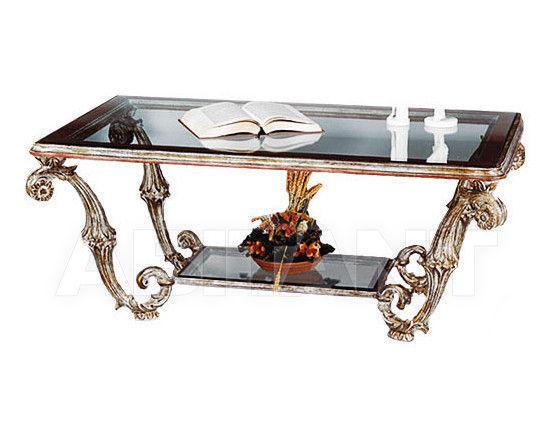 Купить Столик журнальный Calamandrei & Chianini Tavoli 1416