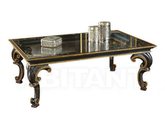 Купить Столик журнальный Calamandrei & Chianini Tavoli 1582