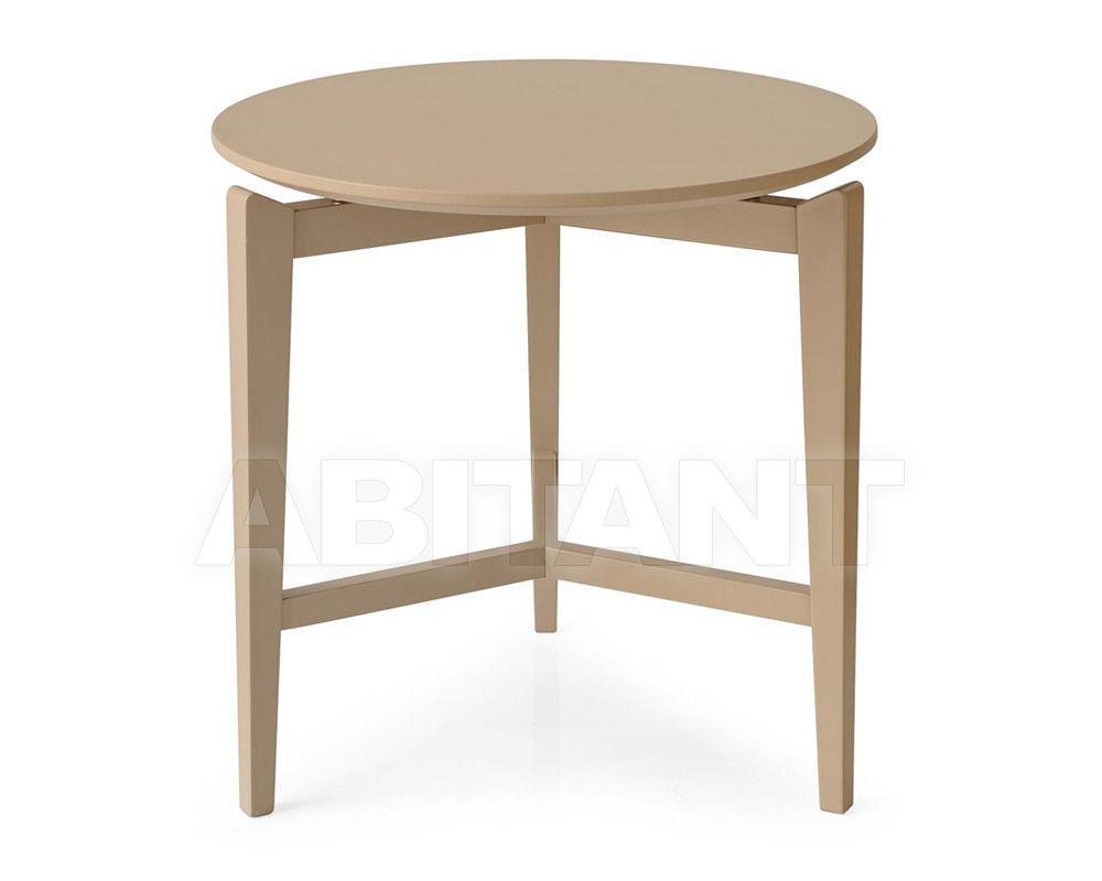 Купить Столик приставной SYMBOL Calligaris  Living CS/5055-RDS P201, P201