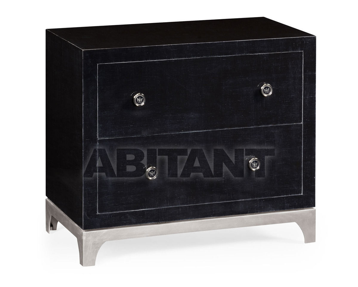 Купить Тумбочка Jonathan Charles Fine Furniture Alexander Julian 494783-S-LCC