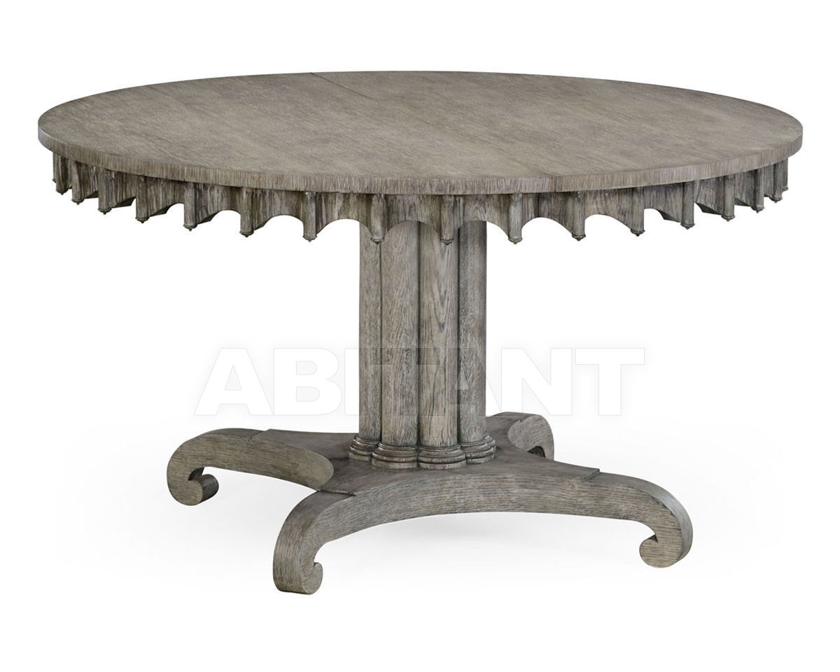 Купить Стол обеденный Longwood Jonathan Charles Fine Furniture William Yeoward 530024-54D-GYO
