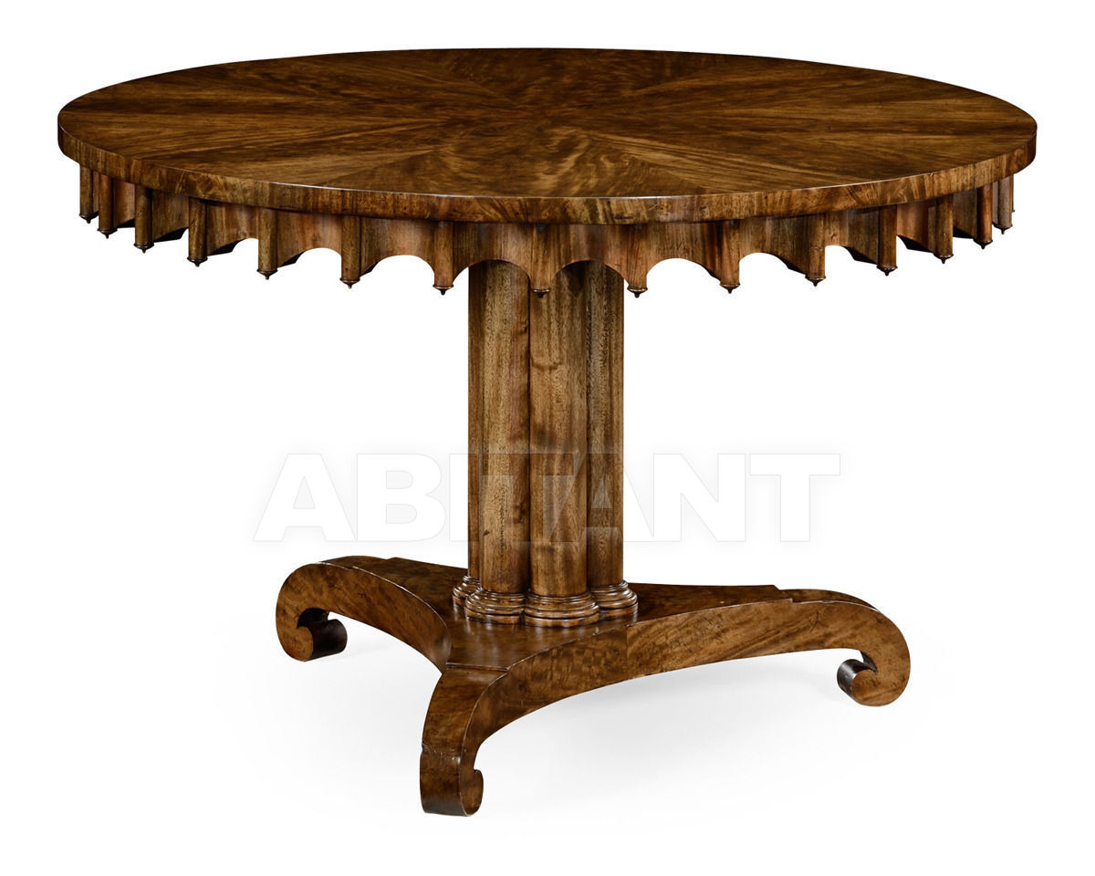 Купить Стол обеденный Longwood Jonathan Charles Fine Furniture William Yeoward 530023-GMA