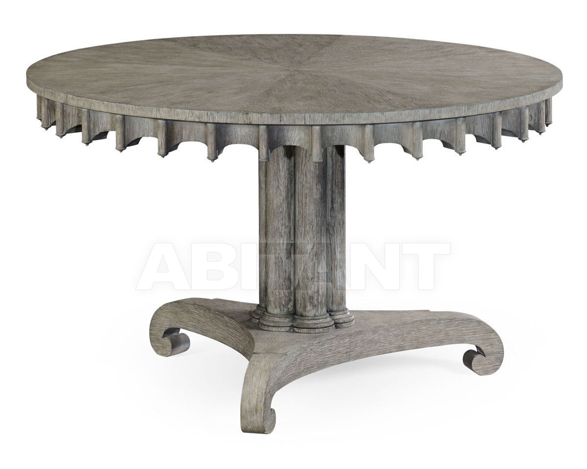 Купить Стол обеденный Longwood Jonathan Charles Fine Furniture William Yeoward 530023-GYO