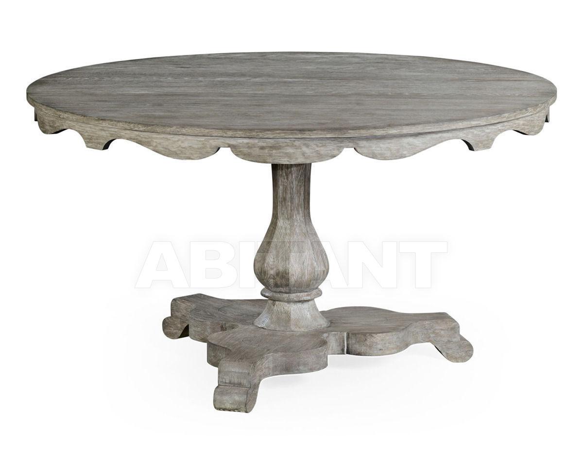 Купить Стол обеденный Overbury Jonathan Charles Fine Furniture William Yeoward 530021-54D-GYO