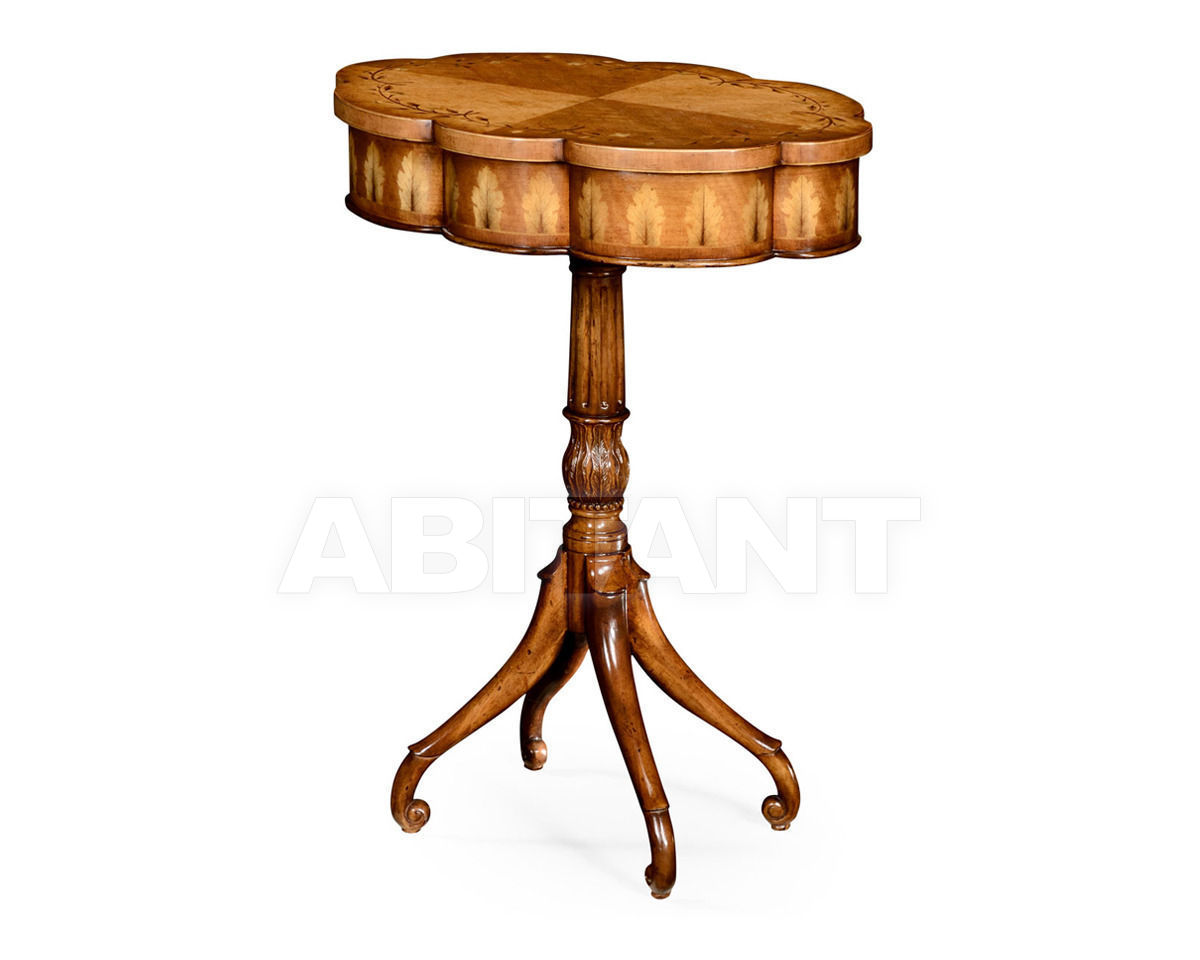 Купить Столик приставной Sheraton Jonathan Charles Fine Furniture Versailles 495091-SAL