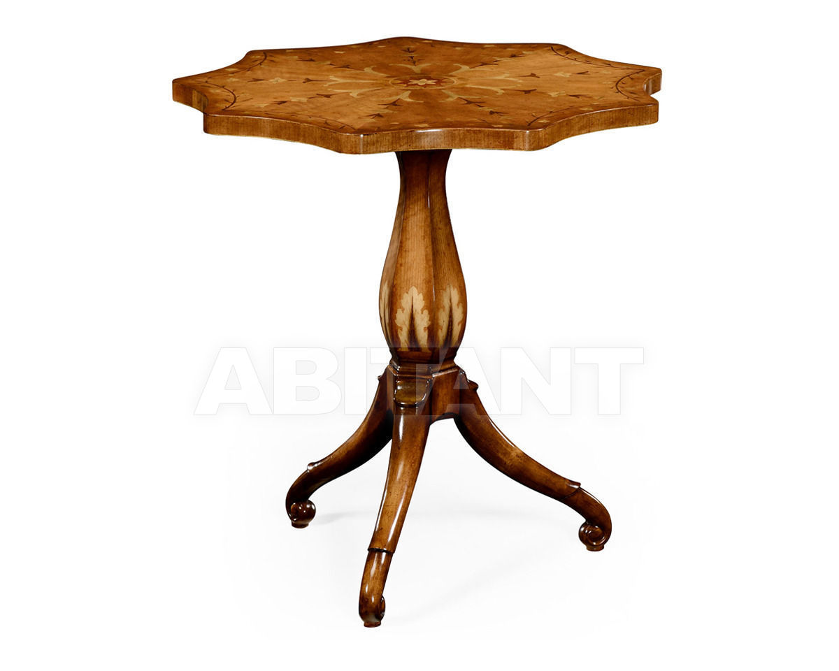 Купить Столик приставной Jonathan Charles Fine Furniture Versailles 495074-SAL