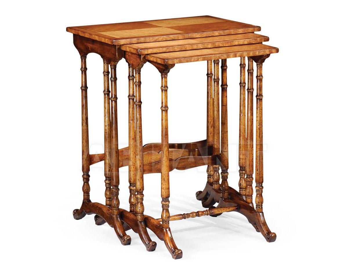 Купить Столик приставной Jonathan Charles Fine Furniture Versailles 492710-SAM