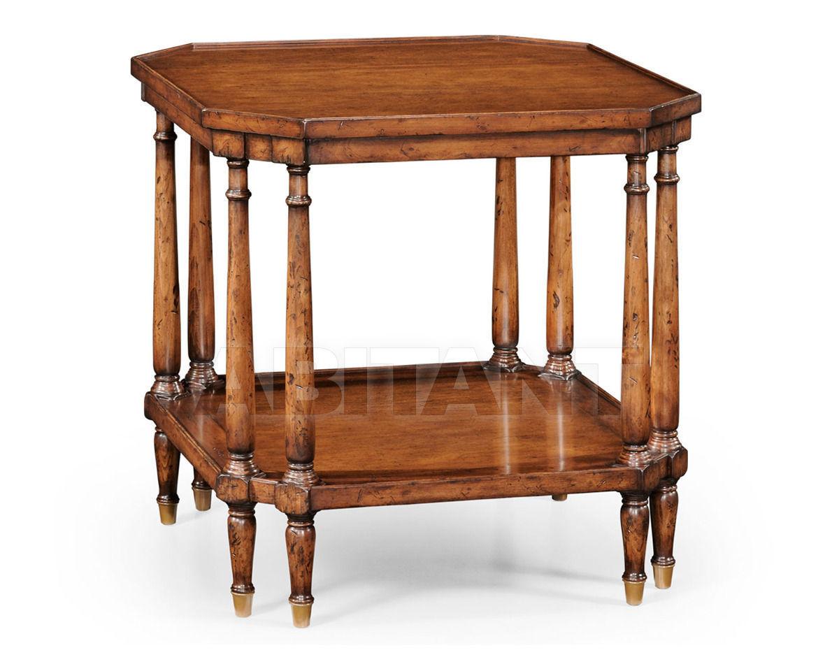 Купить Столик приставной Jonathan Charles Fine Furniture Windsor 494025-WAL