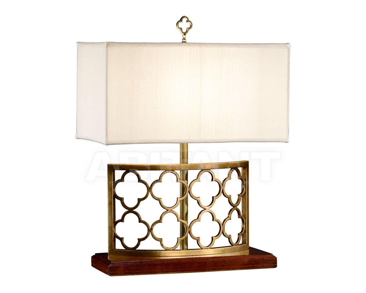 Купить Лампа настольная Jonathan Charles Fine Furniture JC Modern - Luxe Collection 494974-G