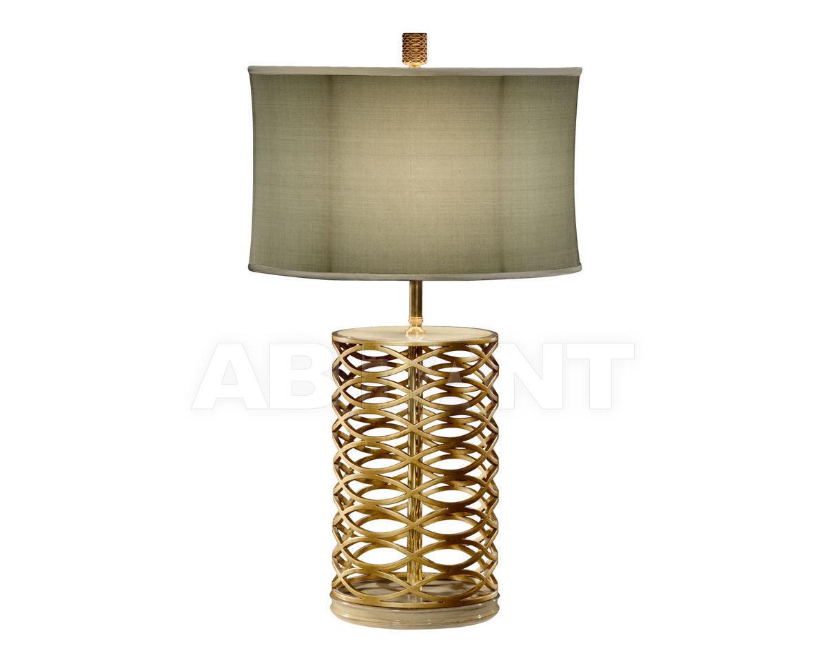 Купить Лампа настольная Jonathan Charles Fine Furniture JC Modern - Luxe Collection 494966-G