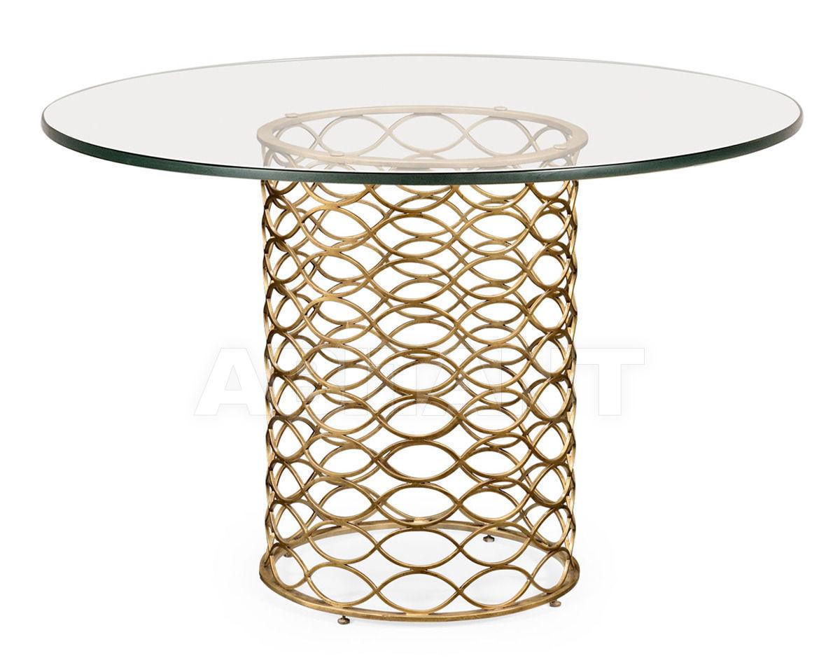 Купить Стол обеденный Jonathan Charles Fine Furniture JC Modern - Luxe Collection 494568-48D-G