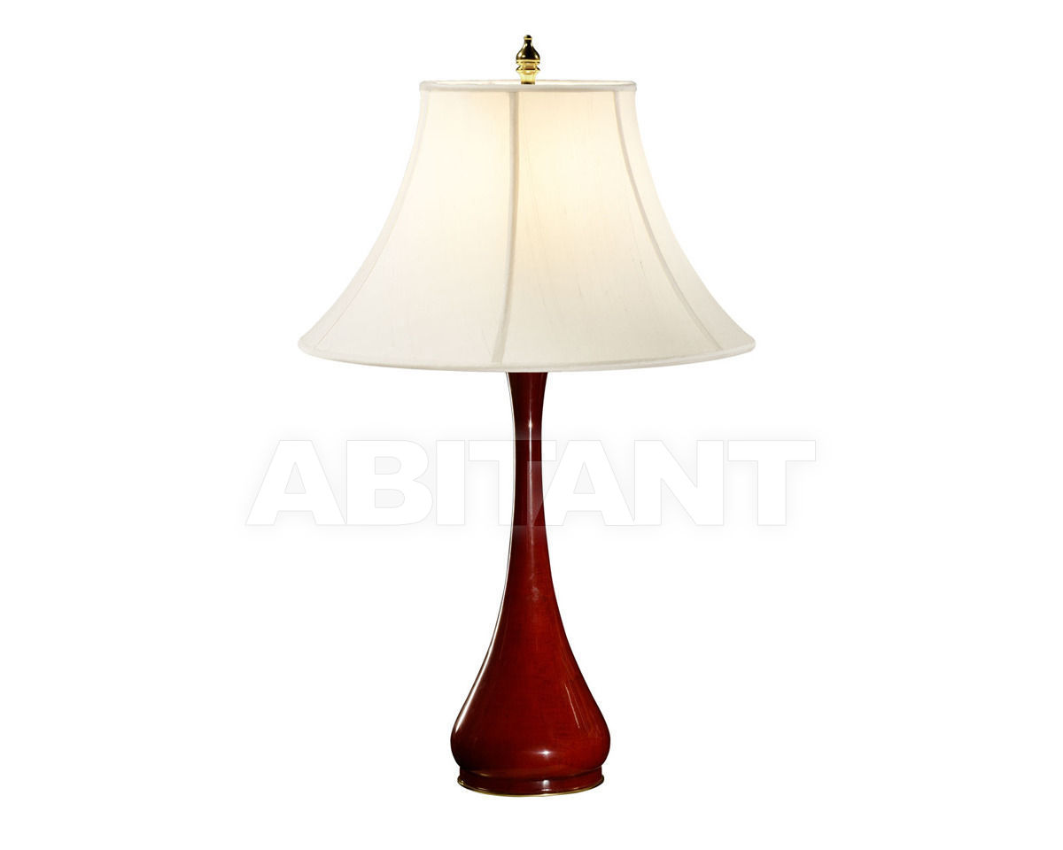 Купить Лампа настольная Jonathan Charles Fine Furniture JC Modern - Luxe Collection 494968-LHF