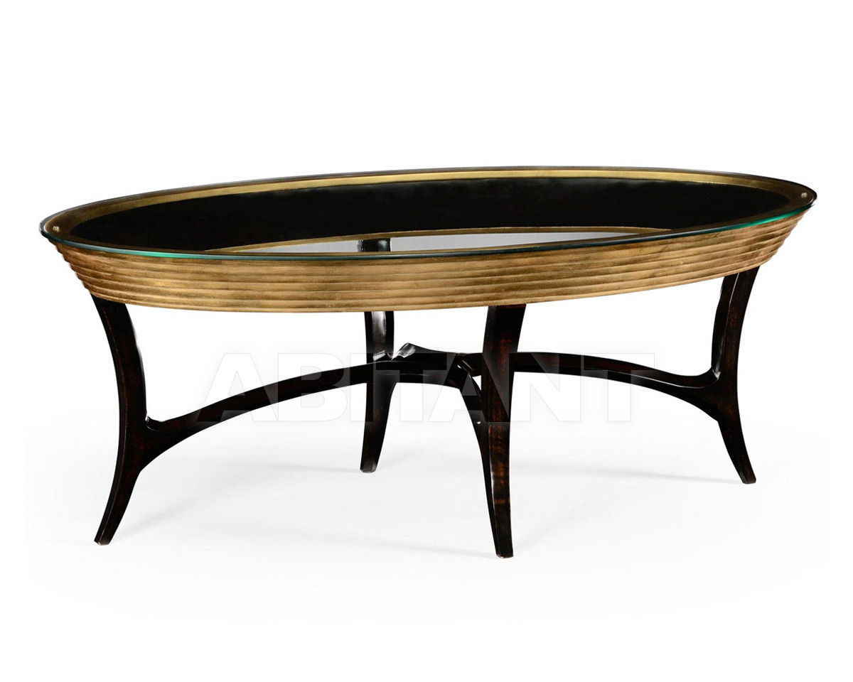 Купить Столик кофейный Jonathan Charles Fine Furniture JC Modern - Luxe Collection 494518-GIL