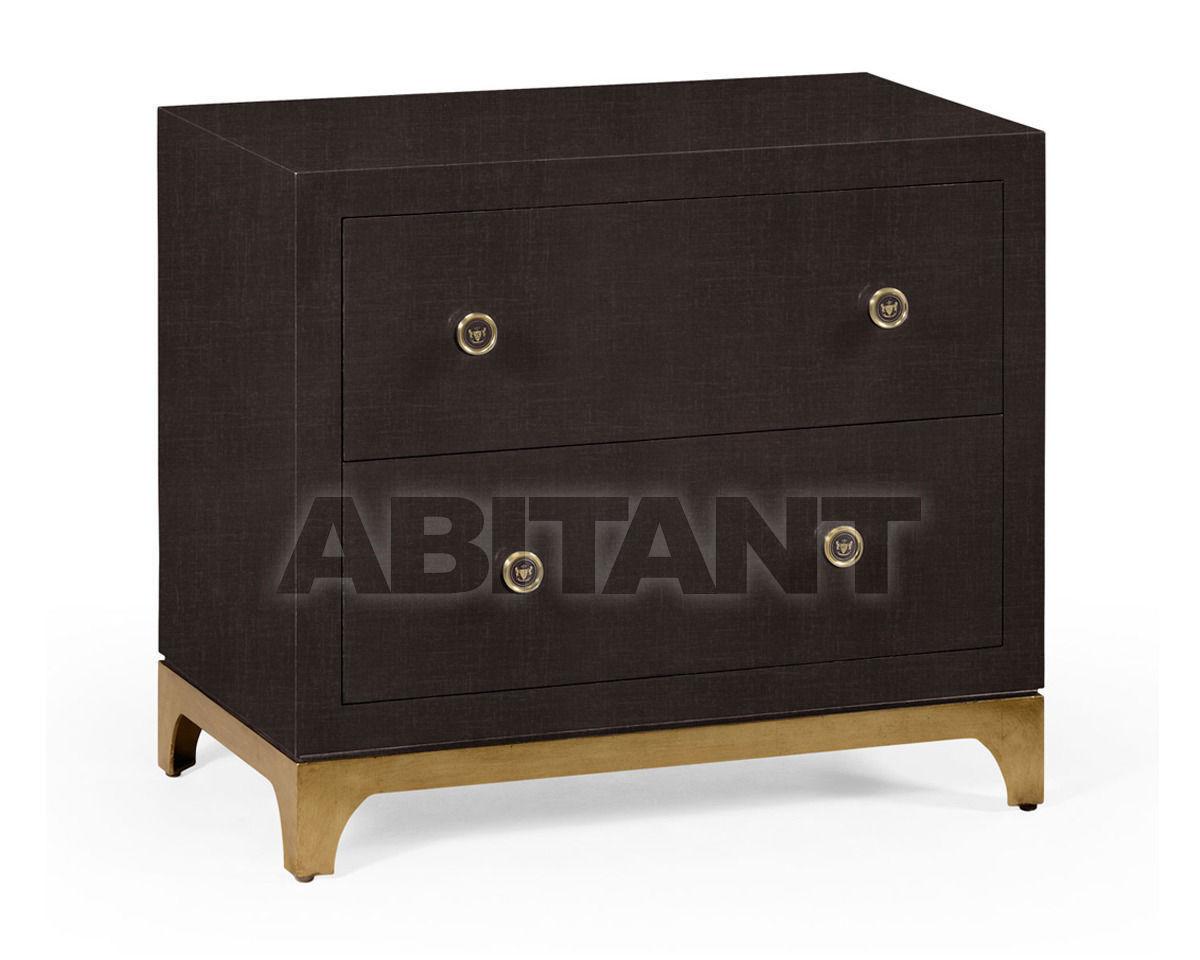 Купить Тумбочка Jonathan Charles Fine Furniture Alexander Julian 494783-G-LCF