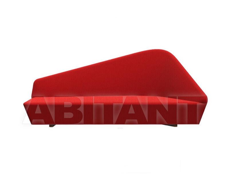 Купить Диван для террасы VERLAINE Driade 2015 878305A/306A 2