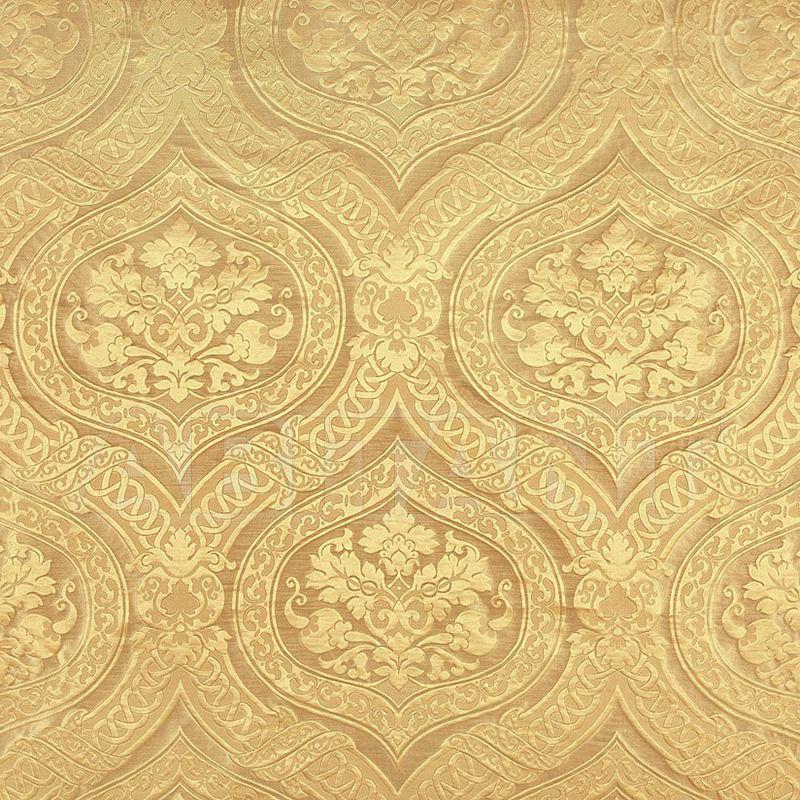 """Купить Интерьерная ткань Luigi Bevilacqua S.r.l. Broccatelli """"Copenhagen"""" 32431"""