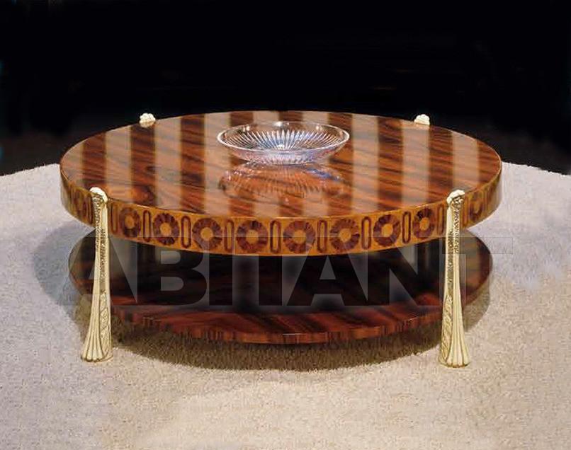 Купить Столик журнальный Fratelli Radice 2012 416/416 bis tavolino rotondo 2