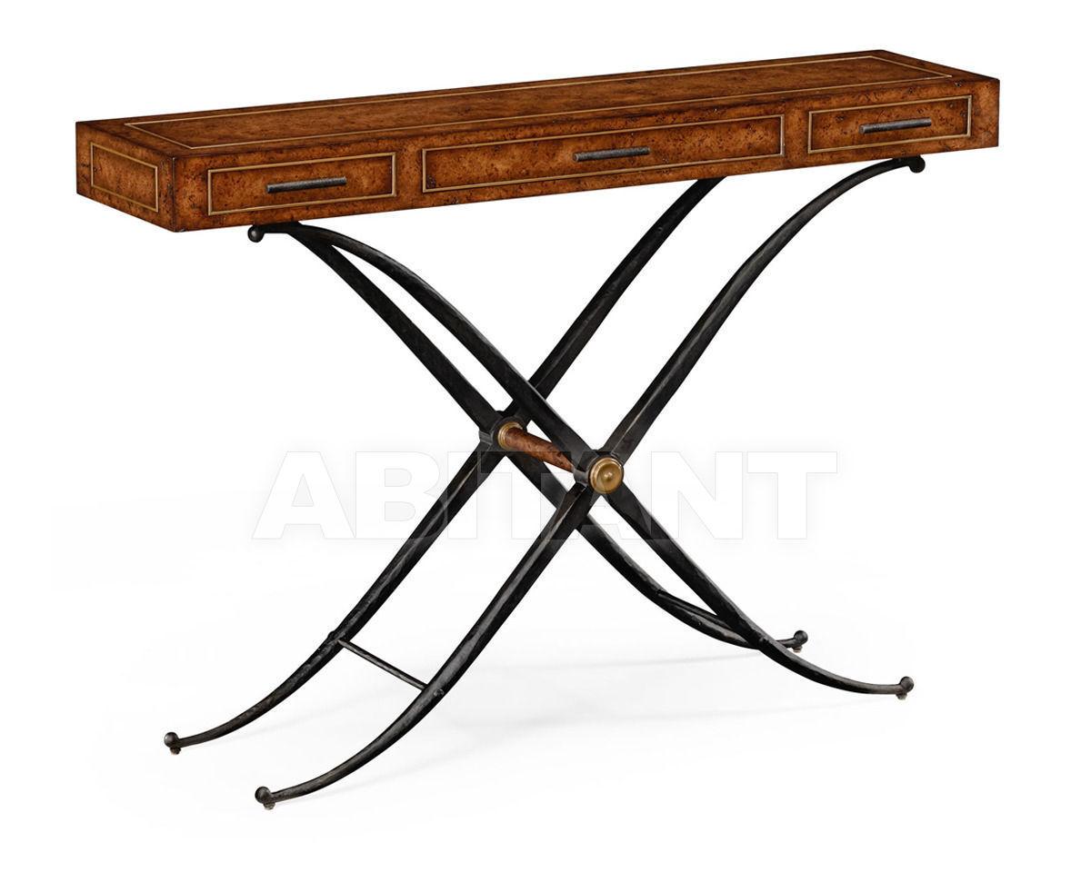 Купить Консоль Jonathan Charles Fine Furniture Anvil 494488-36H-RBO
