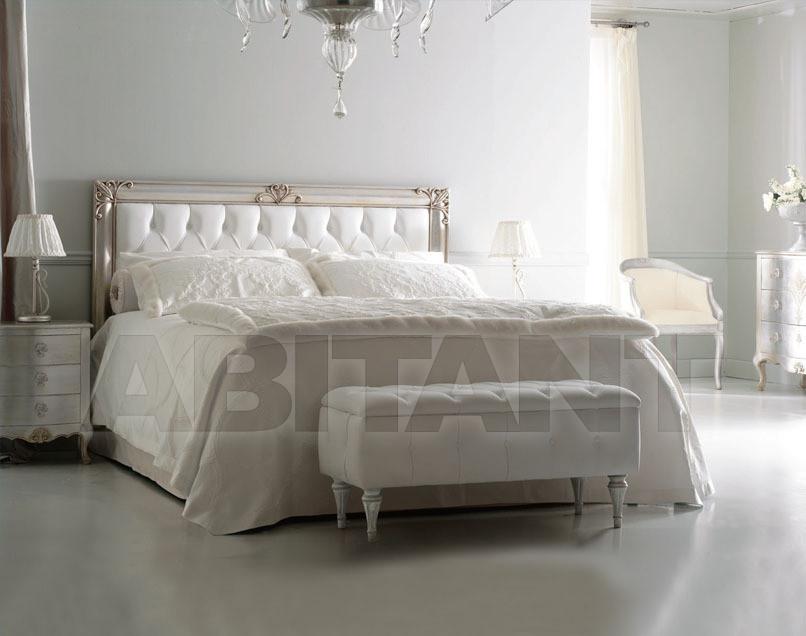 Купить Кровать CLARA Corte Zari Srl  Cortezari 882-DD