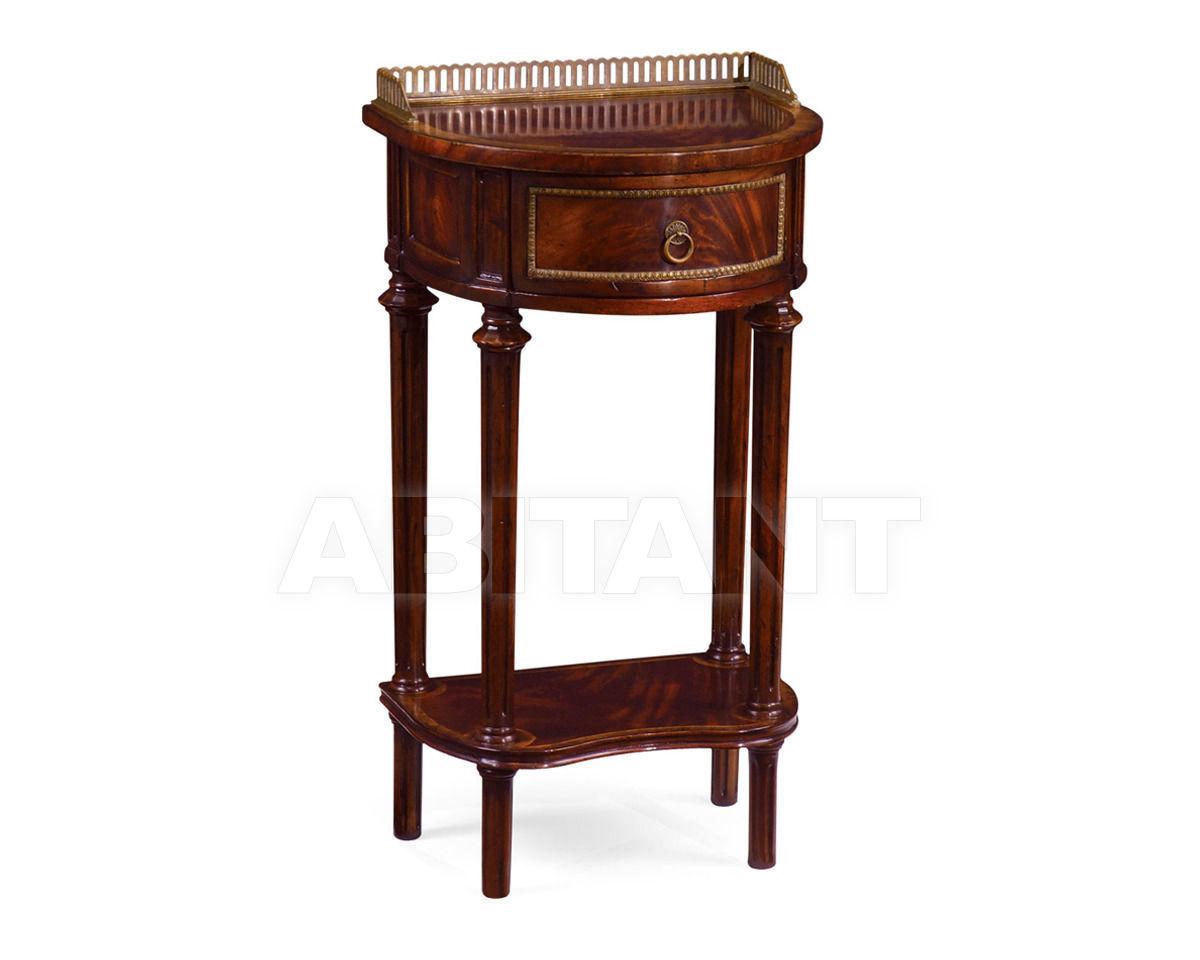 Купить Столик приставной Jonathan Charles Fine Furniture Buckingham 493008-MAH