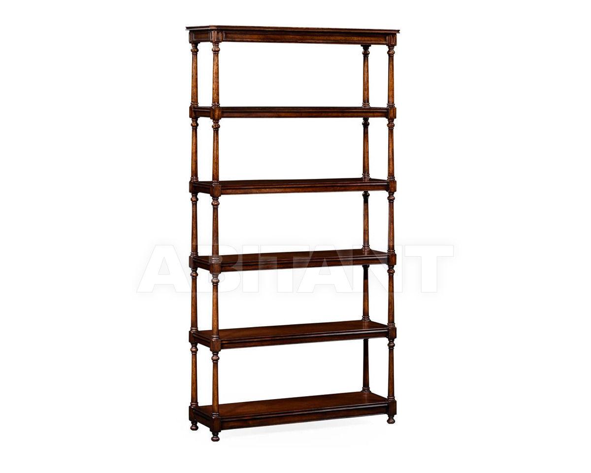 Купить Стеллаж Jonathan Charles Fine Furniture Country Farmhouse 495022-WAL
