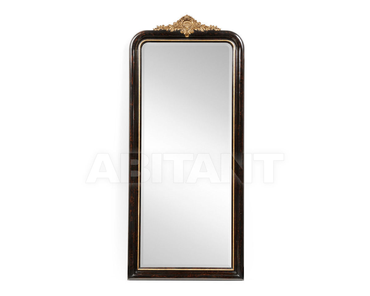 Купить Зеркало напольное Jonathan Charles Fine Furniture Country Farmhouse 494182-EBF