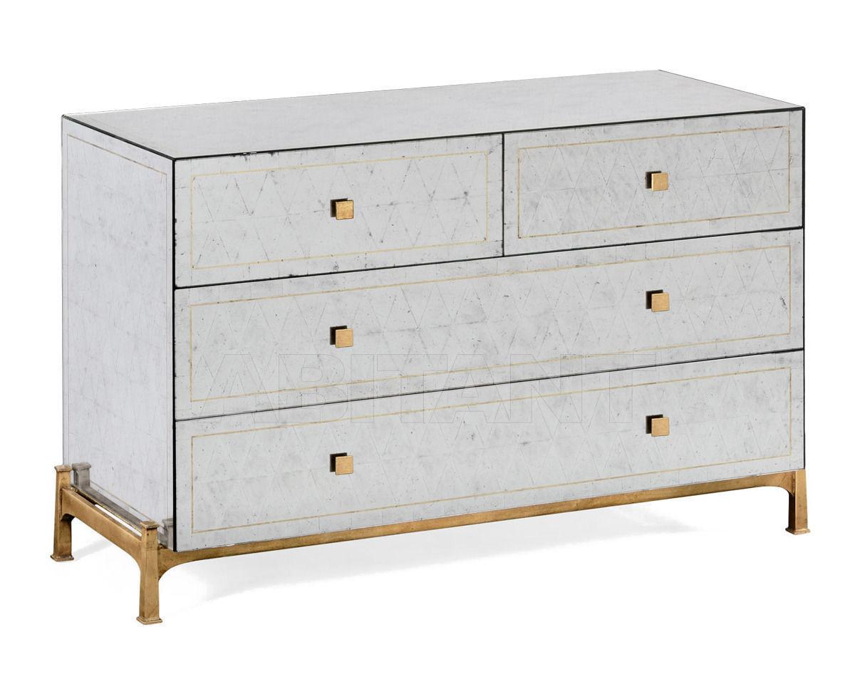 Купить Комод Eglomise Jonathan Charles Fine Furniture JC Modern - Luxe Collection 494382-G-GES