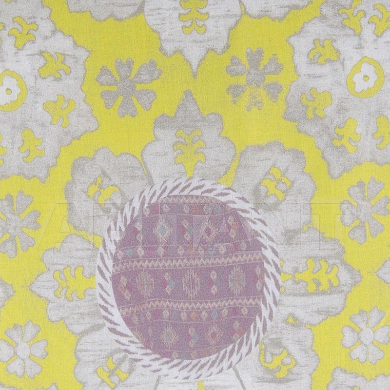 Купить Интерьерная ткань LIME GREEN Kohro/ Wykt Srl  Astrid Blum K0001027 Col.K00038