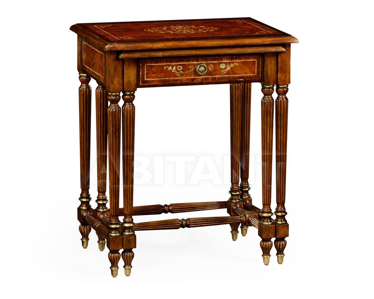 Купить Столик приставной Jonathan Charles Fine Furniture Duchess 499426-BRW