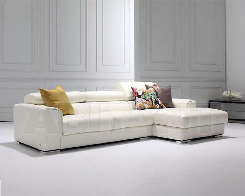 Купить Диван Venere Loiudiced  Elite 3 posti letto 1 br + chaise longue