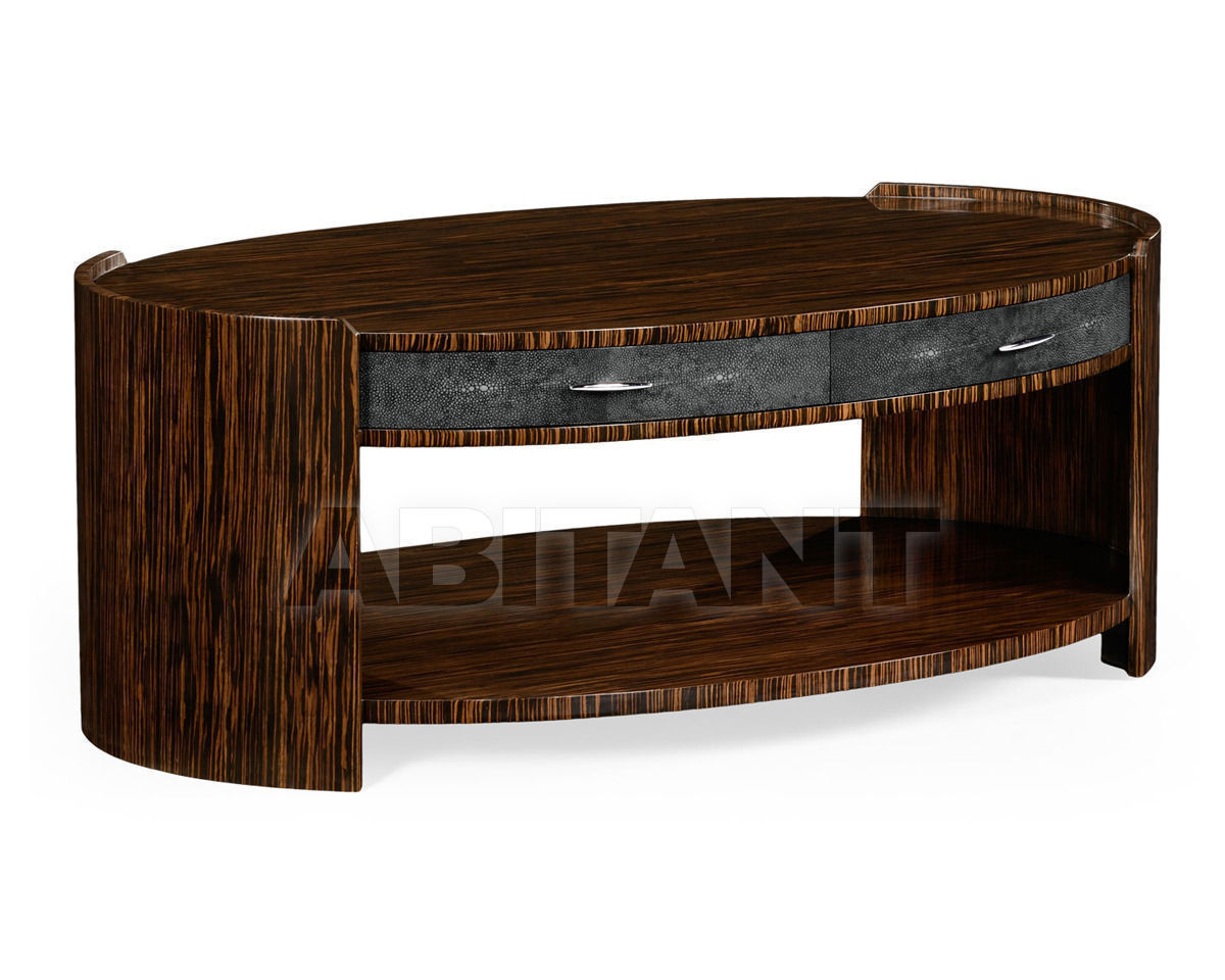 Купить Столик кофейный Jonathan Charles Fine Furniture Metropolitan 494516-MAS