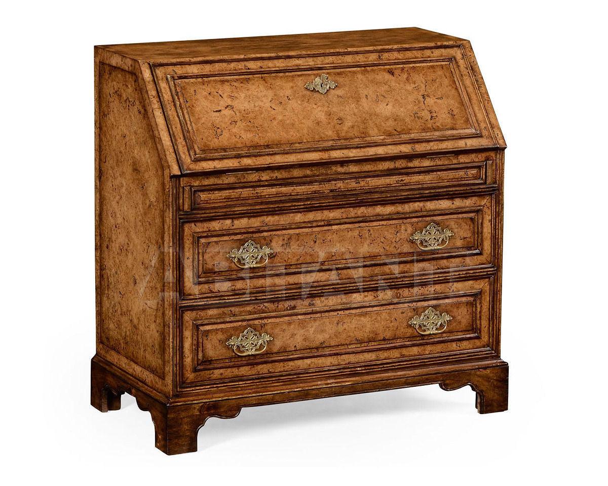 Купить Секретер Jonathan Charles Fine Furniture Nottinghamshire 494556-LRO