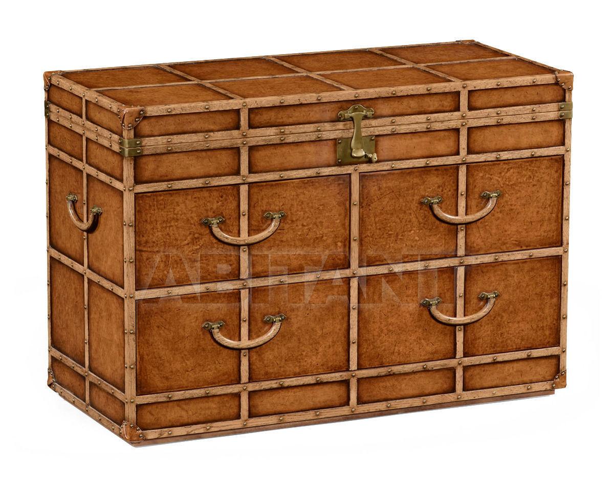 Купить Комод Travel trunk Jonathan Charles Fine Furniture Voyager 494483-L002