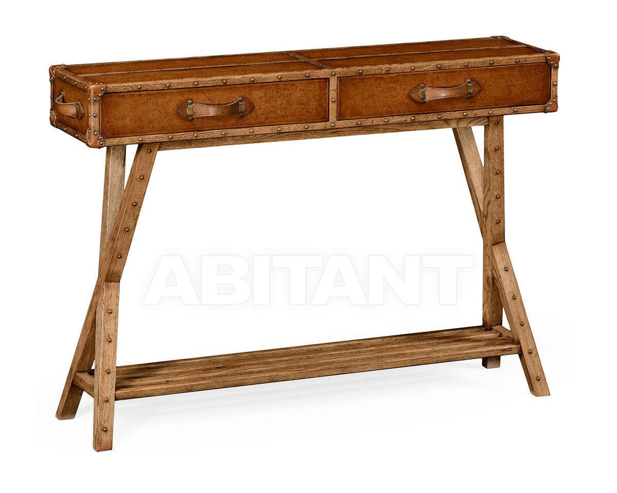 Купить Консоль Travel trunk Jonathan Charles Fine Furniture Voyager 494465-L002