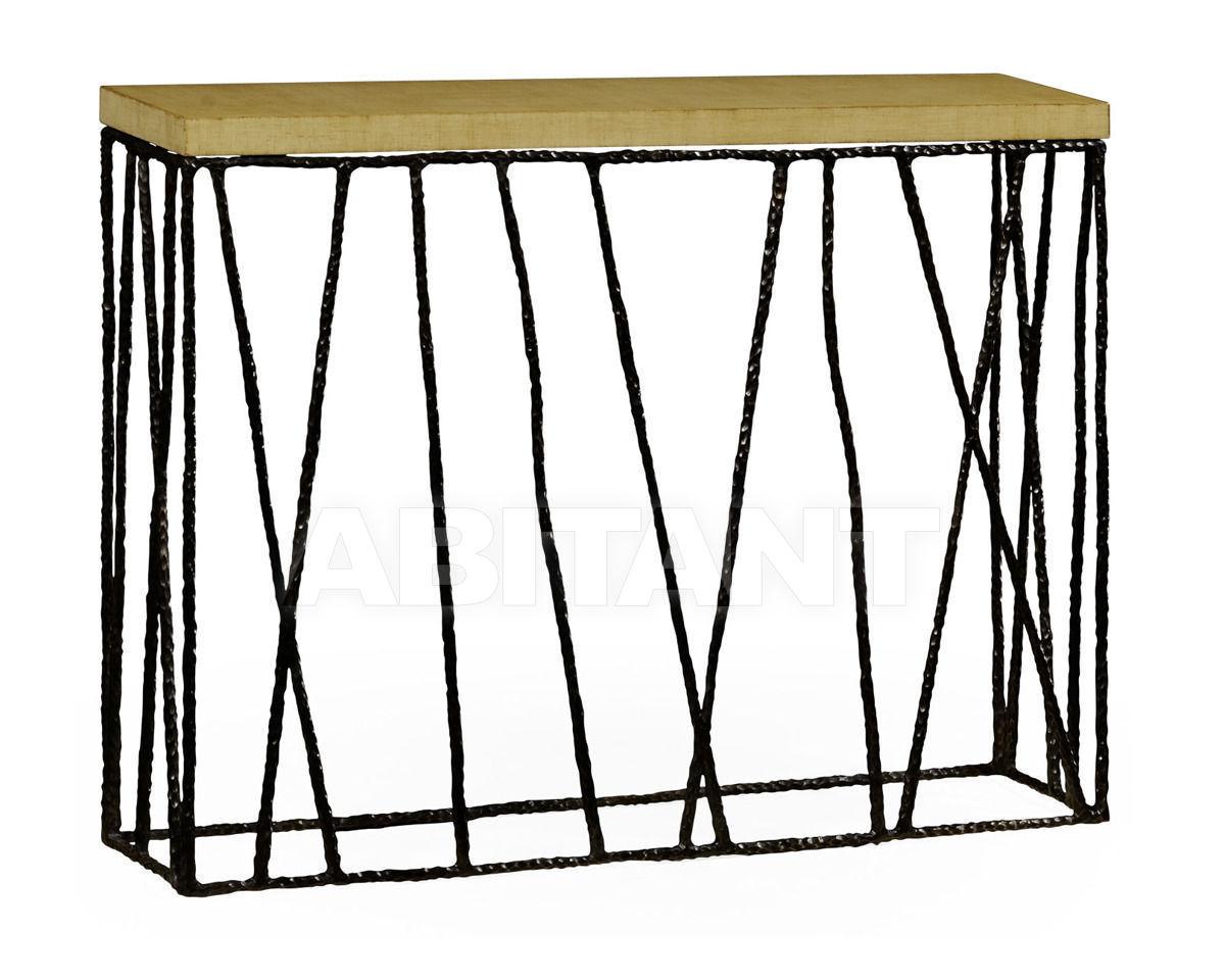 Купить Консоль Jonathan Charles Fine Furniture Artisan 495087-BRO