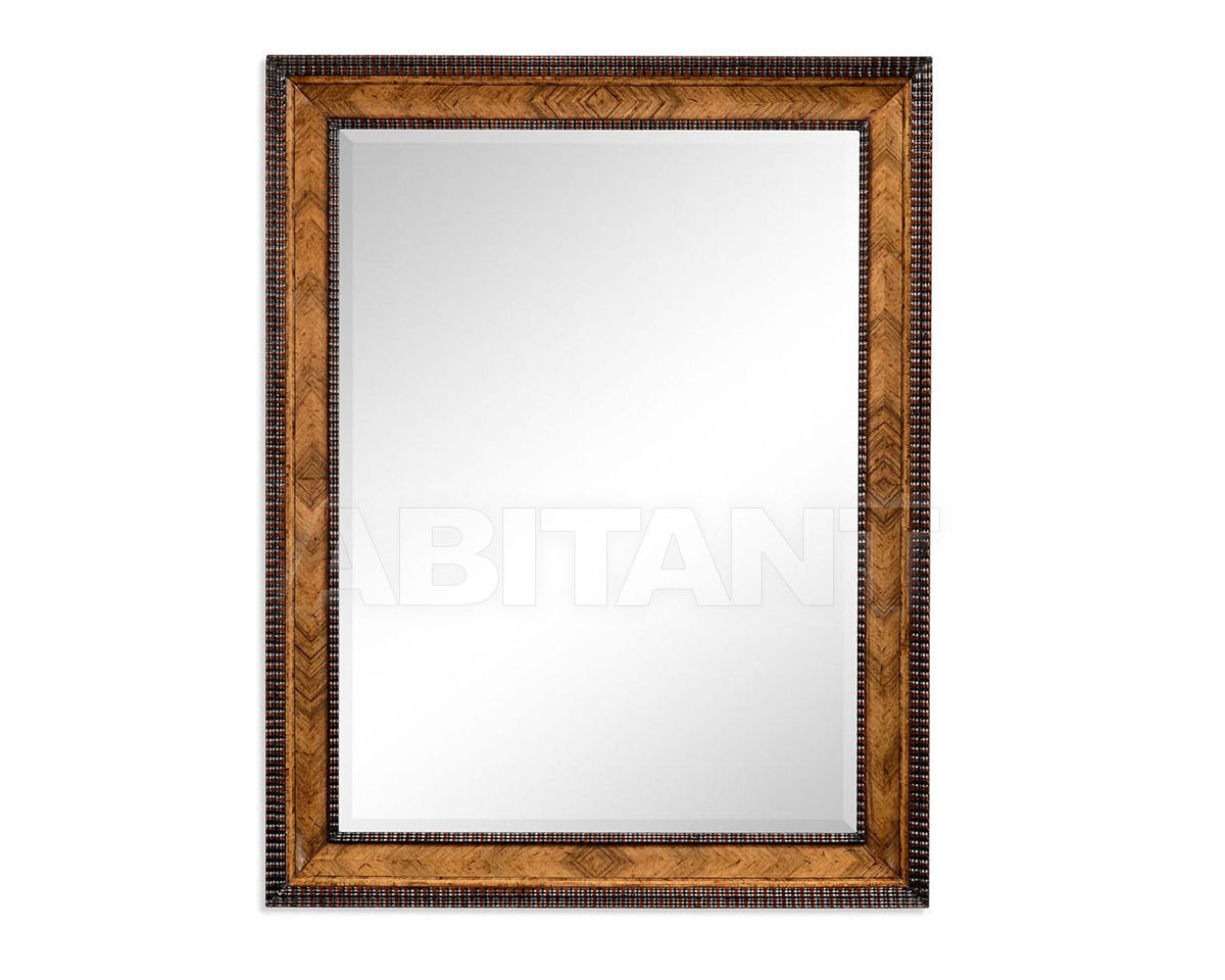 Купить Зеркало настенное Jonathan Charles Fine Furniture Bingley 494364-EBF