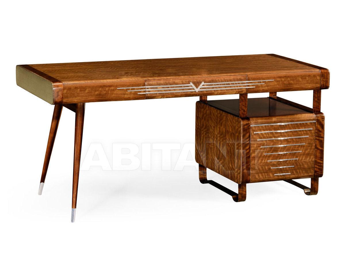 Купить Стол письменный 50's Americana Jonathan Charles Fine Furniture Detroit 494880-DLF
