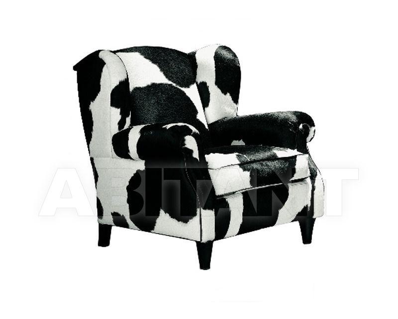 Купить Кресло EDROND Fratelli Boffi Chic & Ironique 5008