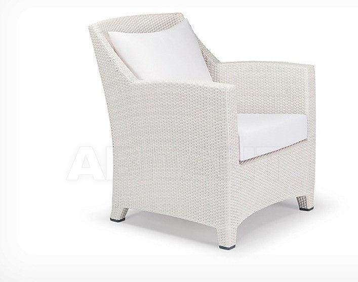 Купить Кресло для террасы Dedon 2011 027005-083