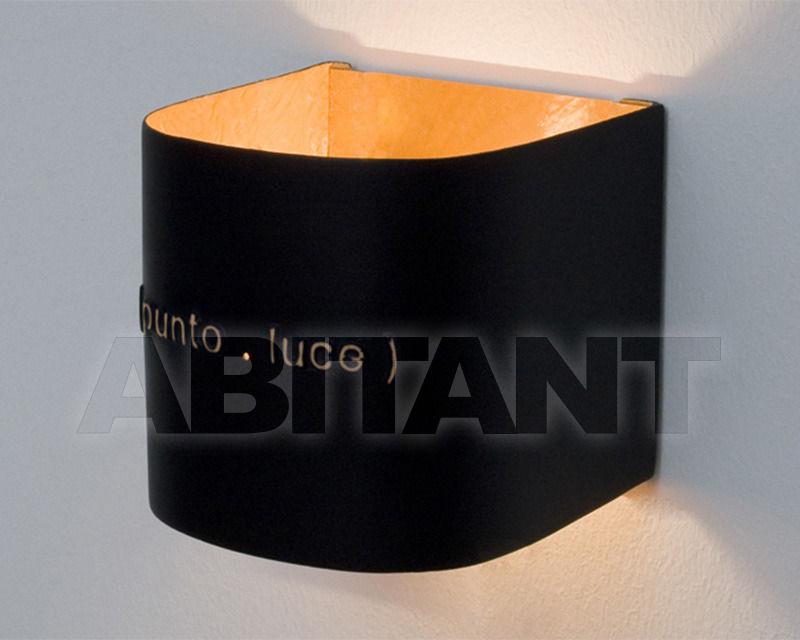 Купить Светильник настенный Punto luce In-es.artdesign Srls Luna IN-ES060B03