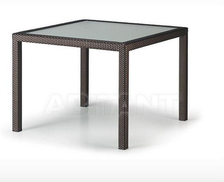 Купить Стол обеденный Panama Dedon Panama 022077-040