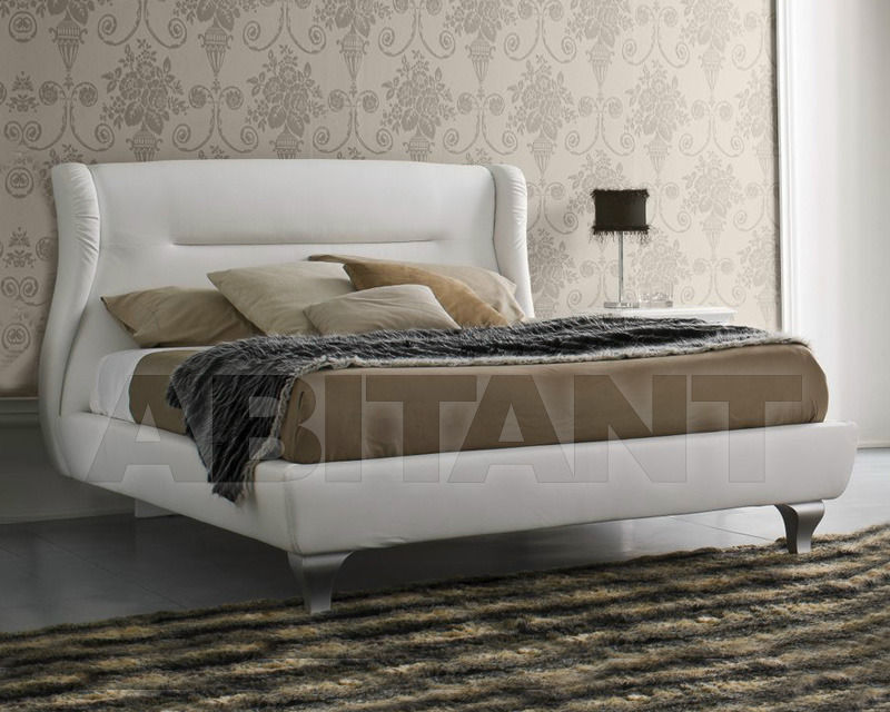 Купить Кровать Symfonia Dall'Agnese Spa Classic SI30R160