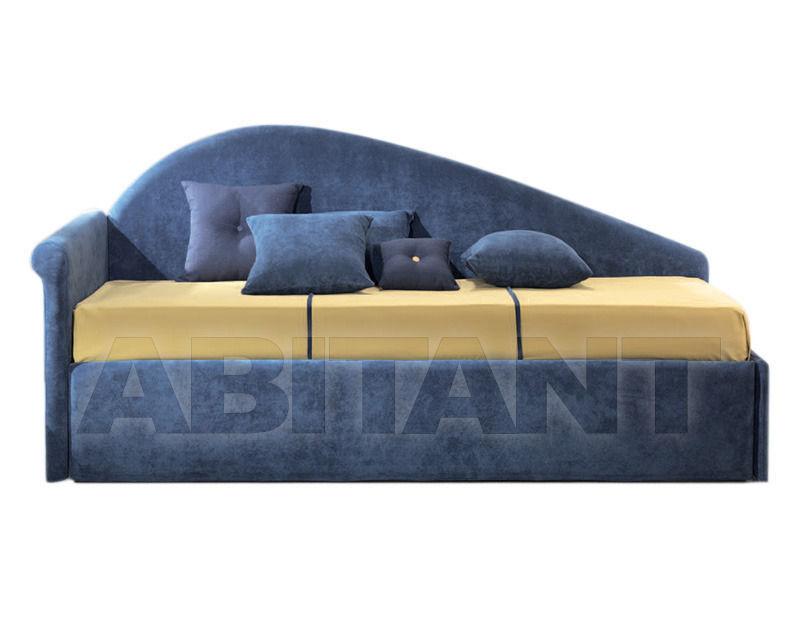 Купить Кровать детская Piermaria Genio System Versione 5100