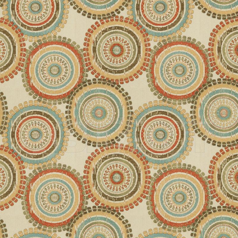 Купить Обивочная ткань Fiori Fiesta Fabricut Color Studio Iv 0280501